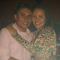 Cindy Y Edwin Correa