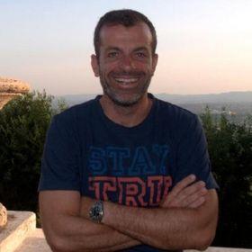 Antonis Gkinopoulos
