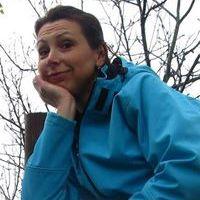 Andrea Bernátková