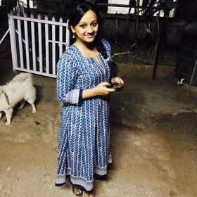 Nandini Shirole