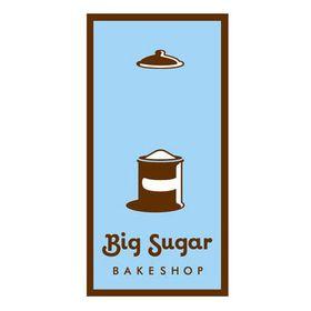 Big Sugar Bakeshop