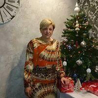 Natalija Kozireva