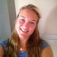 Nicole van der Greft