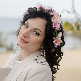 Anna Khoroshen'kaya