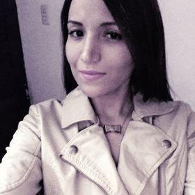 Mariana Bustos Robles
