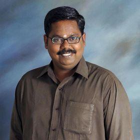 Ramesh Kumar Murthy