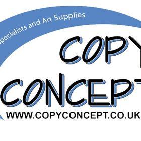 Copy Concept