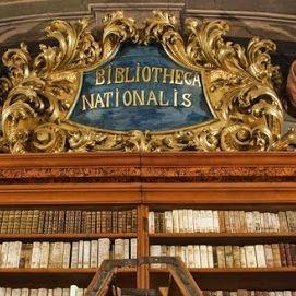 ORST Národní knihovna