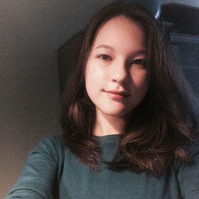 Валентина Ким