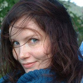 Maya Glimsdal