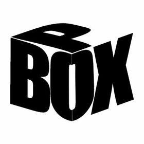 Pbox.gr