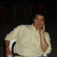 Patricio Flores Yebenes