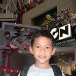 Joel Sitanggang