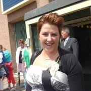 Joyce Van Putten-van Beek