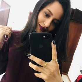 Najha Rodrigues