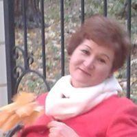 Наталья Тройникова