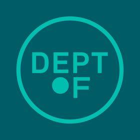 Department of Floristry