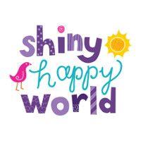 Shiny Happy World