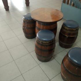 Café Santana Bagunte