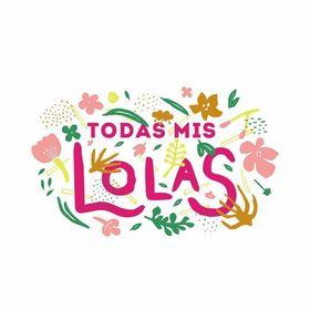 Todas Mis Lolas Miniserie Web