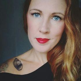 Vanessa Ægirsdóttir - Artist