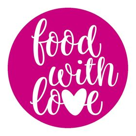 Food With Love Foodwithlovede Auf Pinterest