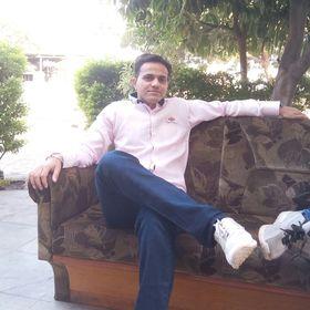 Ashish Rabari