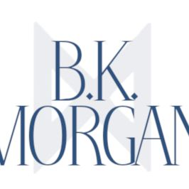 Still Muses | B.K. Morgan Author