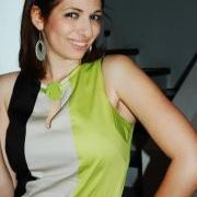 Katerina Polydorou