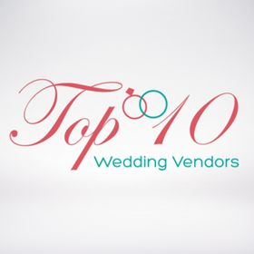 Top 10 Wedding Vendors