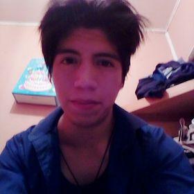 Cristian Rolando Maye Naipil