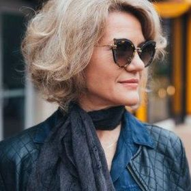 Gigi Stewart, MA