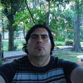 Carlos Gorostiaga