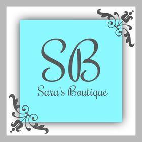 Sara's Boutique