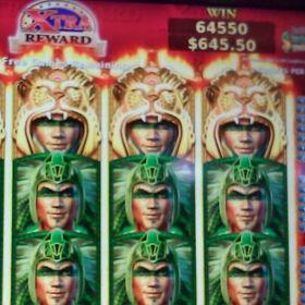 grand wild casino review