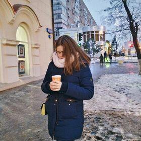 Мария Шумилкина
