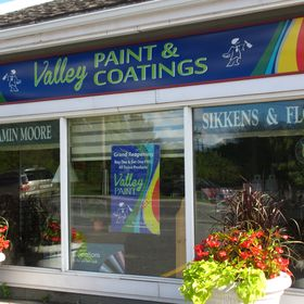 Valley Paint