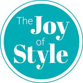 The Joy of Style