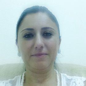 Rita Mkhitaryan