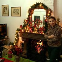 Diana Tare Hodaj
