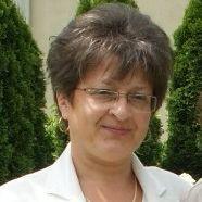Mária Kissné Végh