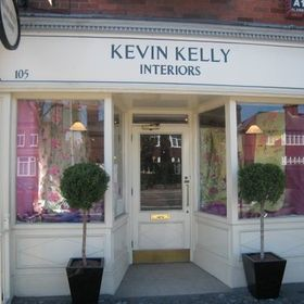 KevinKelly Interiors