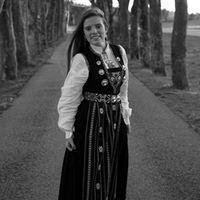 Kristin Haukeland