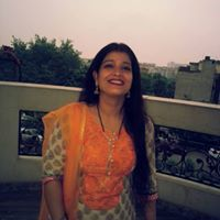 Vibha Tyagi