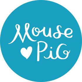 Mouse Loves Pig