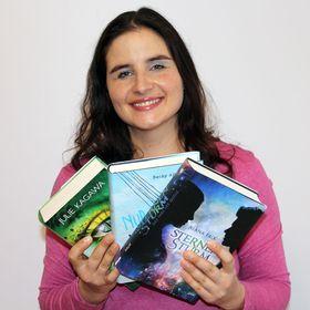 Romantic Bookfan - Bücher, lesen, Bloggen