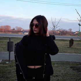 Stefania Velcea