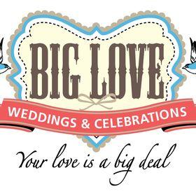 Jo @ BIG LOVE Weddings & Celebrations