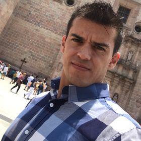 Alan Jimenez Marquez
