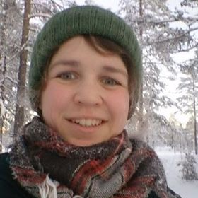 Åshild Hasvik
